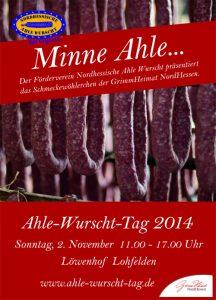140819_Flyer_Tag der Ahlen Wurscht14.indd